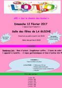 Association « Sur le chemin des écoles » de La Guiche (Sortir)