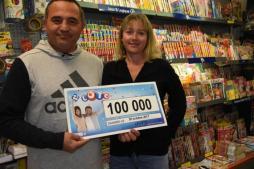 Le Creusot : Elle gagne 100.000 euros au loto, mais perd son ticket…