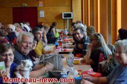 Saint-Vallier: Loto de l'association « Vacances d'enfants »