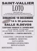 Joyeuse pétanque des Bois Francs – Club Bouliste FSGT (Saint-Vallier)