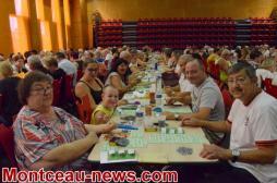 Saint-Vallier : Loto de la Perche du Centre