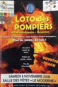 Amicale des sapeurs pompiers de Montchanin-Ecuisses (Sortir)
