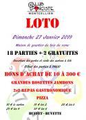 Club pongiste montcellien (Montceau)
