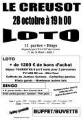 Union locale CGT Le Creusot