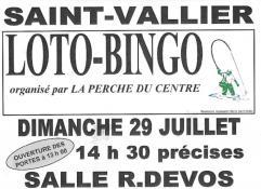 Perche du Centre (Saint-Vallier)