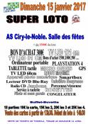 AS Ciry-le-Noble