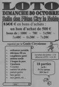 RAPPEL : Gaule Cirysienne (Ciry-le-Noble)
