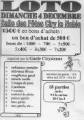 Gaule Cirysienne (Ciry-le-Noble)
