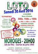 Comité des fêtes de Moroges