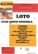 Club Amitié Ensemble (Romain-Sous-Gourdon)