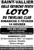 Twirling Club de Saint-Vallier