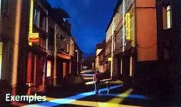 Un nouvel éclairage public pour la ville de Montceau-les-Mines