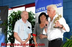 Lutte&Forme Montceau-Bourgogne (Montceau)
