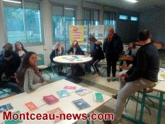 Lycée professionnel Claudie Haigneré de Blanzy