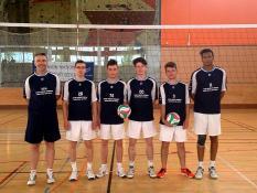 Championnat de France volley-ball UNSS