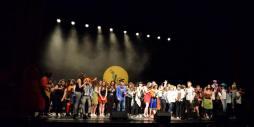 Le Festival des lycéens pour les Restos du coeur c'est bientôt!