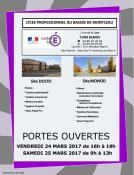 Lycée professionnel du bassin de Montceau