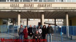 Lycée Parriat à Montceau : Un enseignant-stagiaire non titularisé pour cause de handicap?