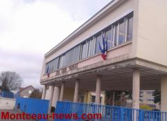 Lycée Henri Parriat (Montceau-les-Mines)