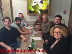Politique – Au Creusot et à Montceau-les-Mines