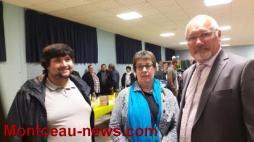 Le comité de soutien de Macron du Bassin minier s'est réuni au Creusot