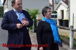 Politique – Elections législatives 2017 : Lancement de la campagne pour les candidats de la République En Marche