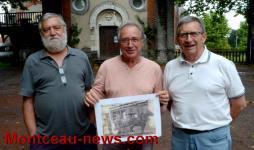 Association «Les Genêts»: la mémoire en marche!