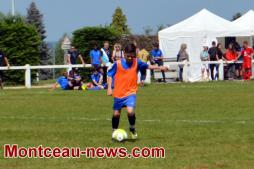 Football : Tournoi du 8 mai