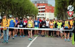 Course du 1er Mai à Montceau-les-Mines (Athlétisme)