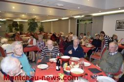 Résidence Henri Malot: soirée fondue Bourguignonne
