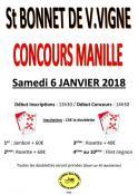 RAPPEL : Comité des fêtes de Saint Bonnet-de-Vieille-Vigne (Sortir)