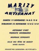 """Association """"Les P'tits Art's de Le Rousset - Marizy (Sortir)"""