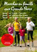 « Marche En Famille aux Grands Parcs »-Montceau)