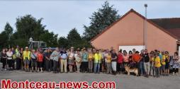 Association « les guibolles de Mary » (Marche)