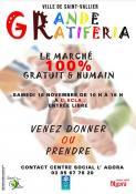 Grande Gratiferia à Saint-Vallier