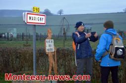 Marche des Soupes de Marigny