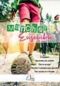 """Montceau : """"Marcher Ensemble"""" proposées par le Pole Santé"""