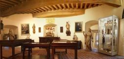 Tourisme - Patrimoine : Le musée de la Tour du Moulin