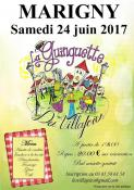 Association « Les VillaJoies » de Marigny