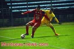 Football (Coupe de Bourgogne Franche Comté)