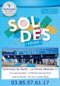 « La Vitrine Médicale » (Montceau-les-Mines)