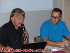 Comité de liaison Mémoire et Fraternité Blanzy-Marigny-Les Bizots