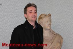 Un nouveau venu au conseil municipal à Saint-Vallier
