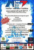 RAPPEL : « Master Endurance Triathlon » (Blanzy)