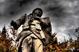 Saint-Vallier: Centenaire de l'Armistice