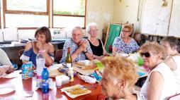 Blanzy Amicale des retraités Michelin