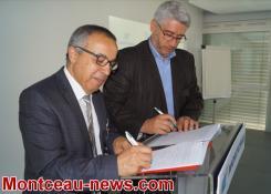Michelin signe un partenariat avec le CESI