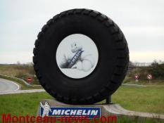 Coordination CGT Michelin (Social)