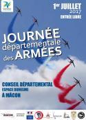 CD71_Le Département lance la 1re journée des Armées le 1er juillet !