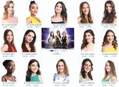 Miss BOURGOGNE 2019